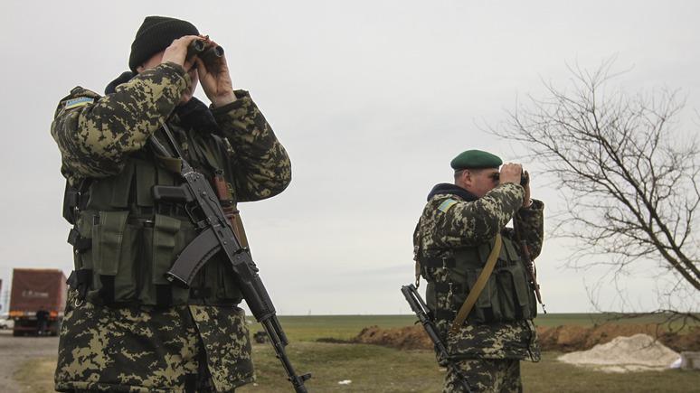 Левый берег: Канада научит украинцев воевать современным оружием