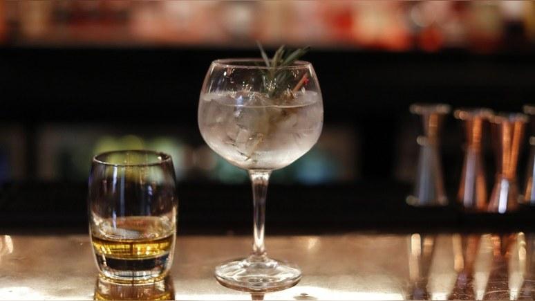 Evening Standard: британцы намерены привить «стране водки» любовь к джину