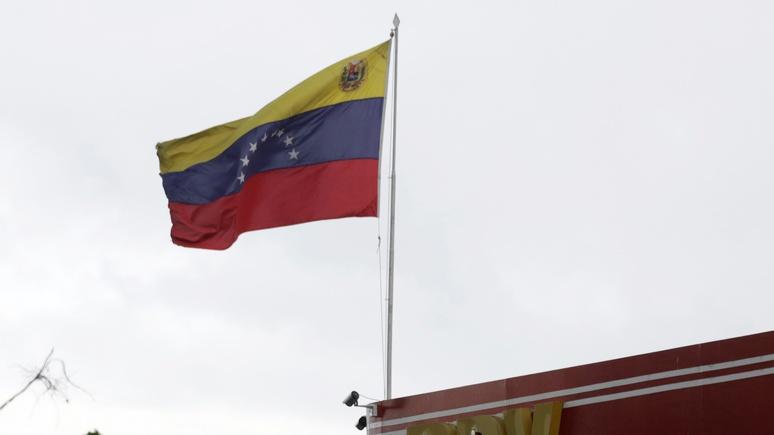 Infobae: Венесуэла надеется в 2018 году начать производство автоматов Калашникова