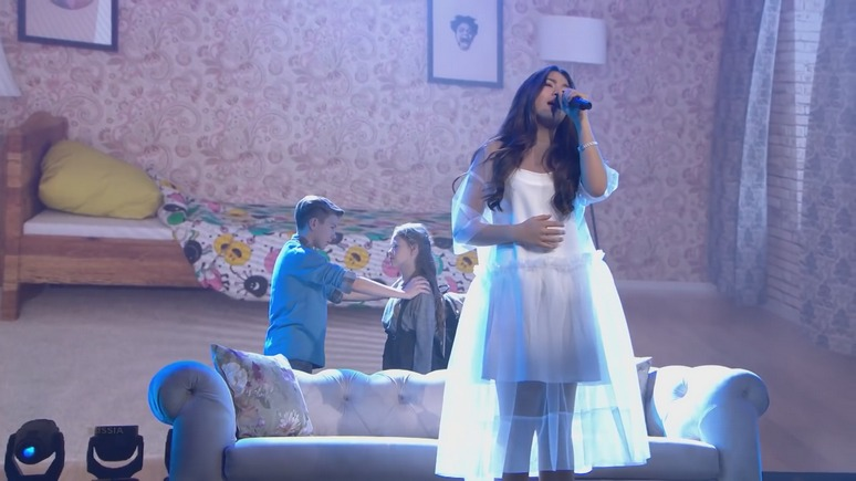 ESCToday: победу в Детском Евровидении — 2017 одержала россиянка Полина Богусевич