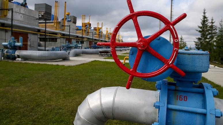 Wyborcza: Украина два года назад попрощалась с «Газпромом» — и всё ещё жива