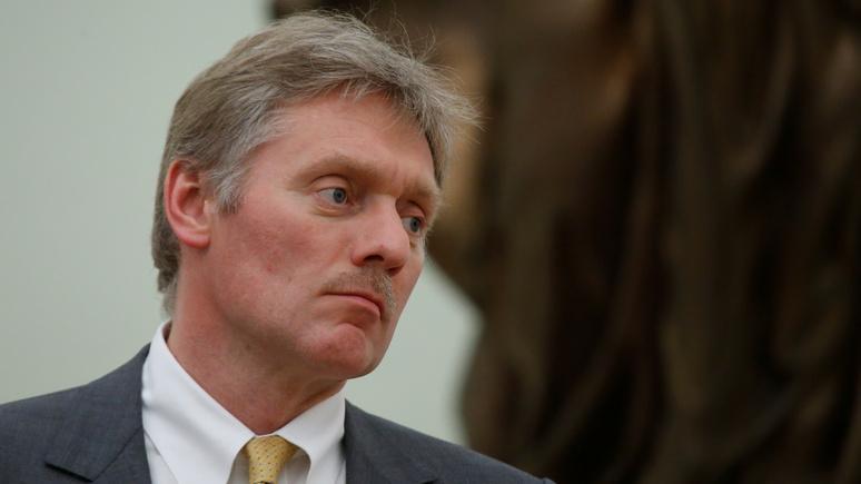 «Peskov, how are you?» — на встрече в Сочи Эрдоган забыл о турецком языке Пескова