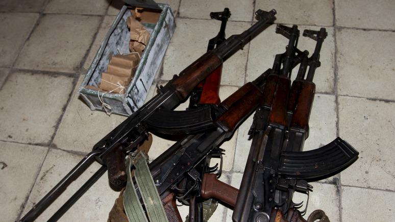DELFI: Литва отдаст ненужное оружие Украине