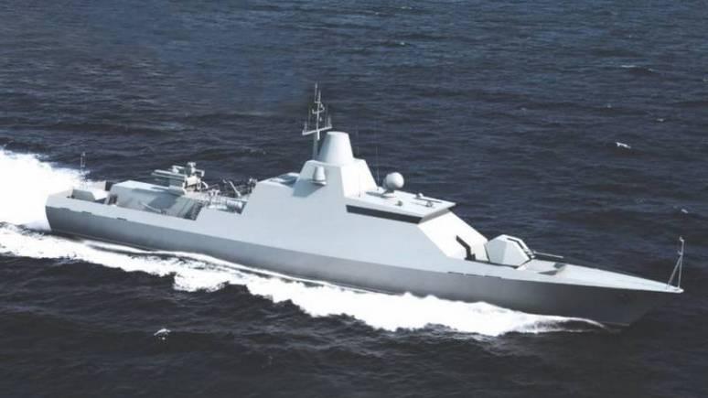 Business Insider: российские малые корабли сдержат силы НАТО и США в случае конфликта