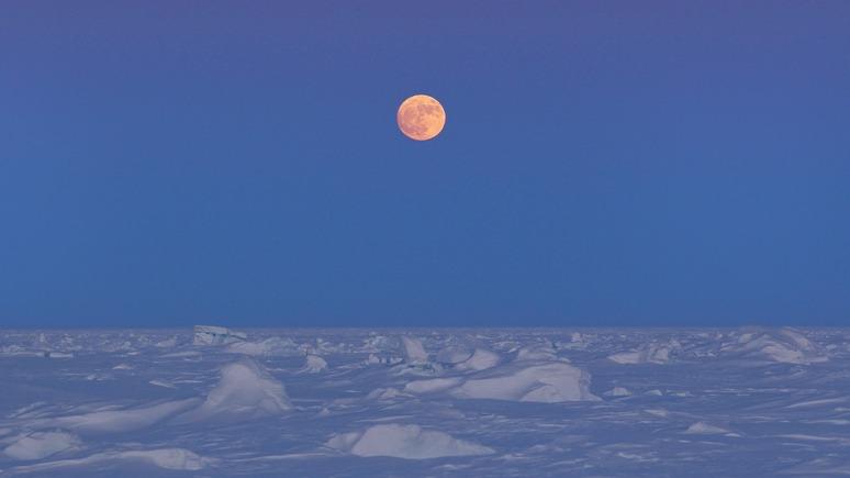 Daily Star: Россия готовится к «эпичной войне сверхдержав» за ресурсы Арктики