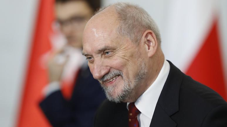wPolityce: Мачеревич заявил об исторической победе Польши над «российским милитаризмом»