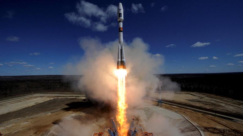 Daily Star:  Пентагон опасается остаться не у дел из-за космического оружия России и Китая