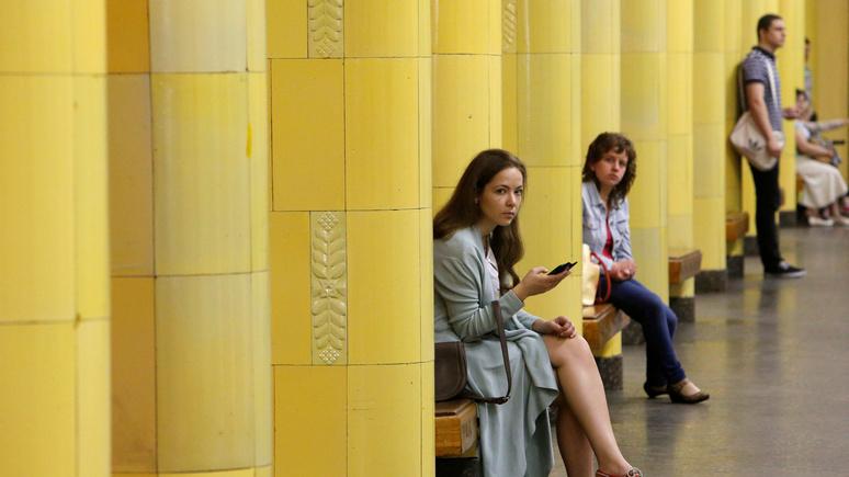 Handelsblatt: цифровая Москва развенчала миф об «отсталой России»