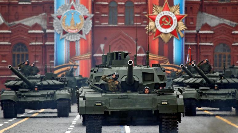 CNBC: армии США не хватит сил тягаться с главными противниками — Россией и Китаем