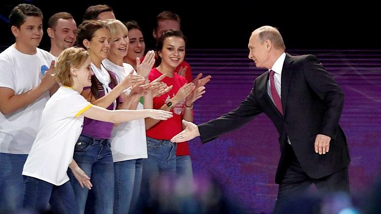 High North News: норвежский писатель выяснил, почему россияне голосуют за Путина