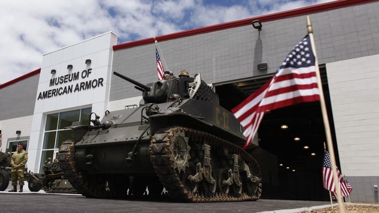 Обозреватель: украинский историк рассказал России, как США выиграли две мировые войны