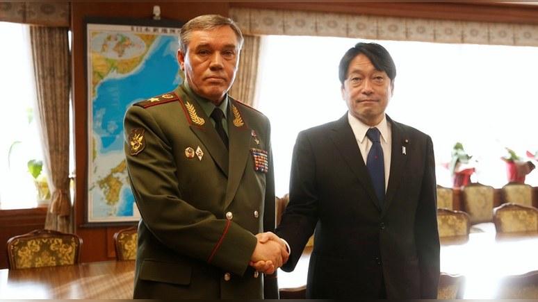Independent: российский генерал призвал не нагнетать истерию на Корейском полуострове