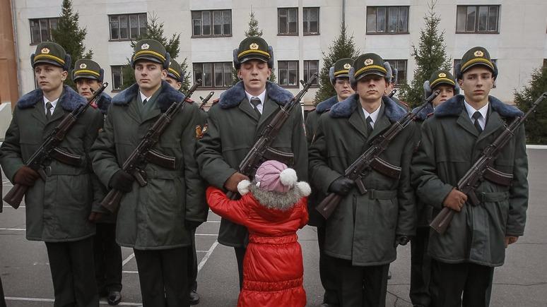 Левый берег: 70% украинских призывников не явились в военкоматы