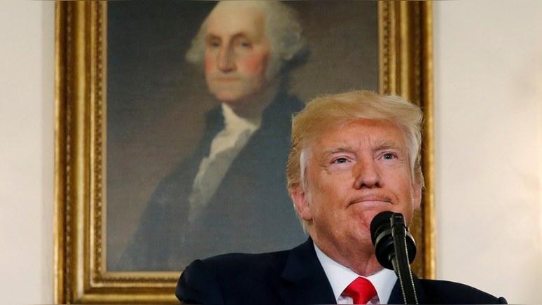 Politico: спецслужба США оскандалилась — агенты ФБР в переписке называли Трампа «идиотом»