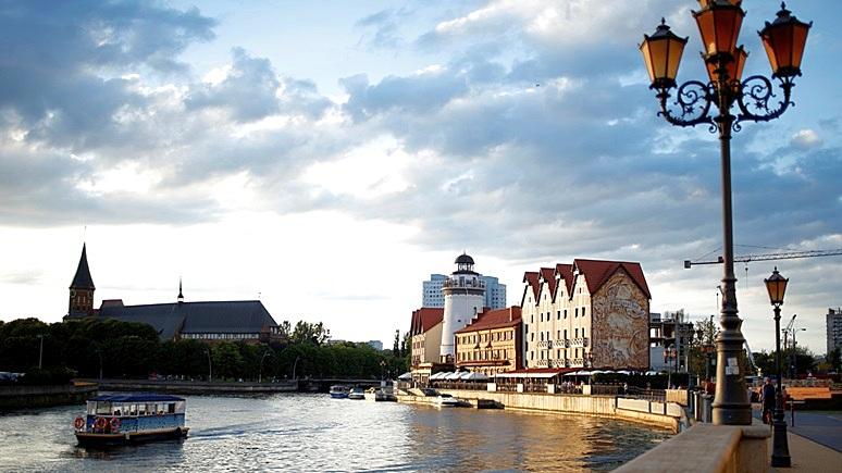 Večernji list: доцент из Хорватии рассказала, почему НАТО не стоит так бояться Калининграда