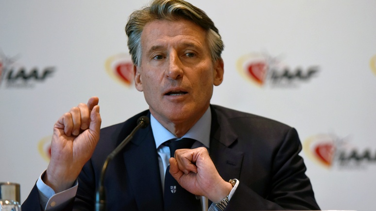 Глава IAAF: в борьбе с допингом Россия «движется в правильном направлении»