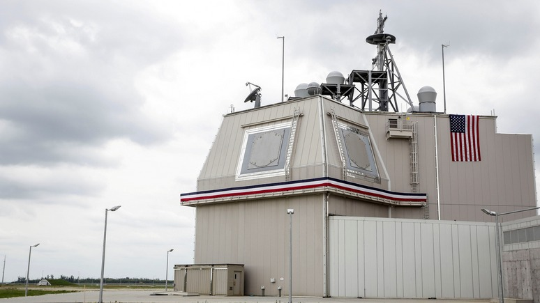 Hokkaido Shimbun: американские ракеты подставили Японию на переговорах с Россией