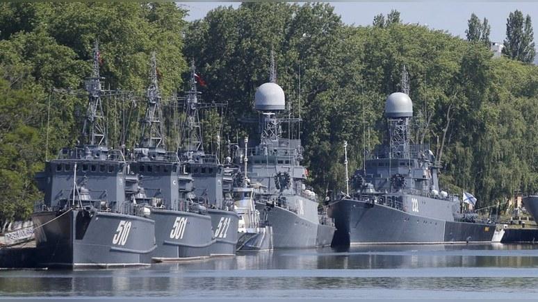 National Review: в случае войны НАТО нужно лишить Путина его ферзя — Калининграда