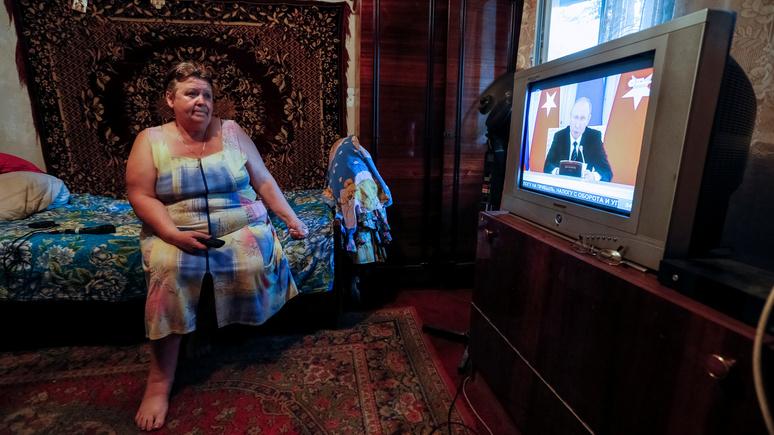 Стивен Коэн: русские неспроста верят в то, что США «ведут против них войну»