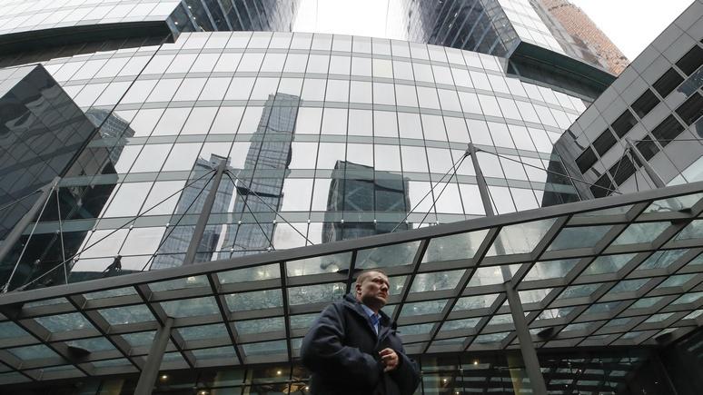 Ostexperte: у немецкого бизнеса большие виды на Россию в следующем году