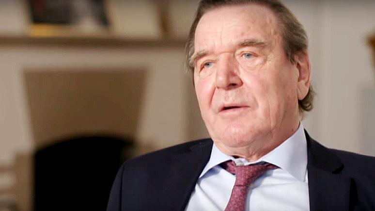 «Лицемерие»: Шрёдер ответил на критику из-за «Роснефти»