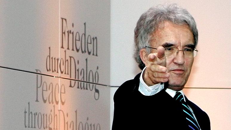 Немецкий политик: в Грузии и на Украине Западу фантазии не хватило
