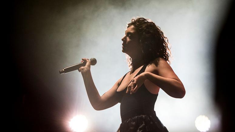 Washington Times: певица Лорд бойкотирует Израиль, но охотно едет в Россию