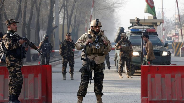 Asia Times: Россия заметила усиление ИГ близ «Нового шёлкового пути»