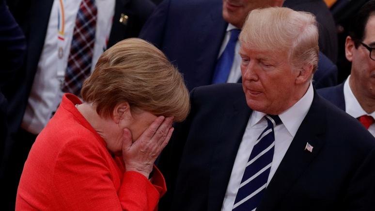 Die Welt: мировые политические элиты слабы как никогда