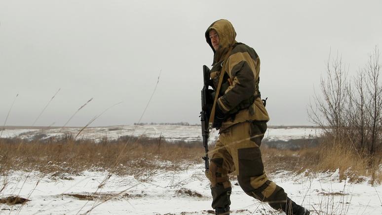 Focus: немцы назвали самые опасные конфликты нового года