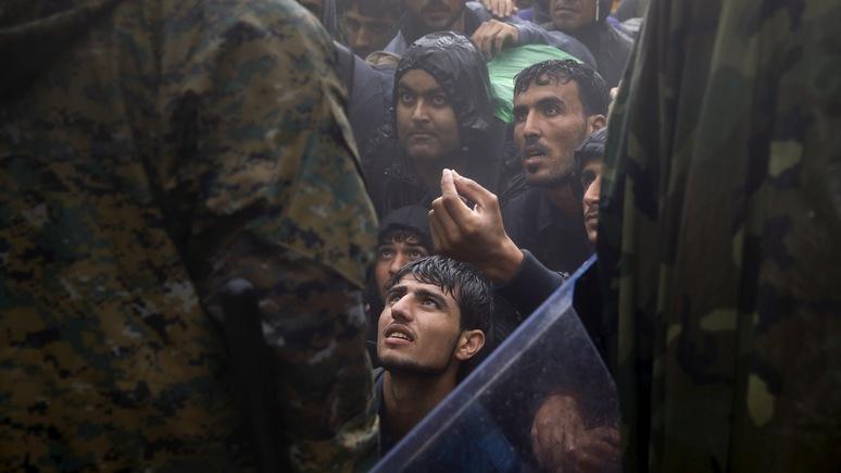Глава МИД Турции: перемирие в Сирии снизит миграционное давление на Европу