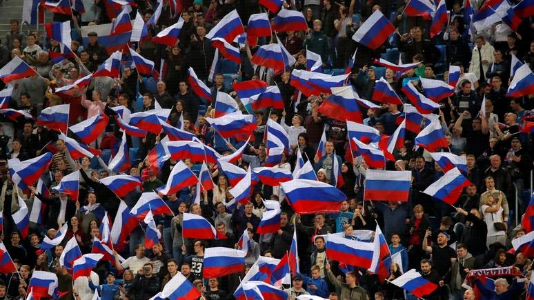 Tageszeitung: русские идут на Пхёнчхан — законно, но без стыда и совести