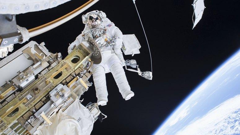 Ars Technica: Россия планирует отправить своих космонавтов на Луну в 2031 году