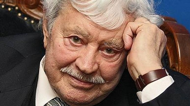 DELFI: актёра Донатаса Баниониса в Литве обвинили в работе на КГБ