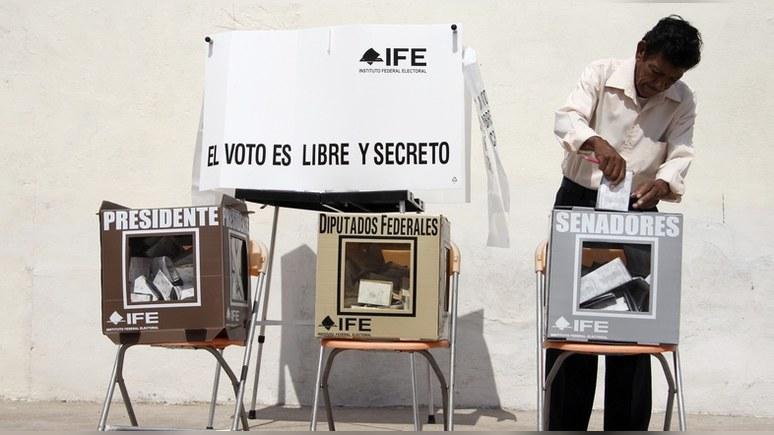 Business Insider: Макмастер заподозрил Москву во «вмешательстве» в мексиканские выборы
