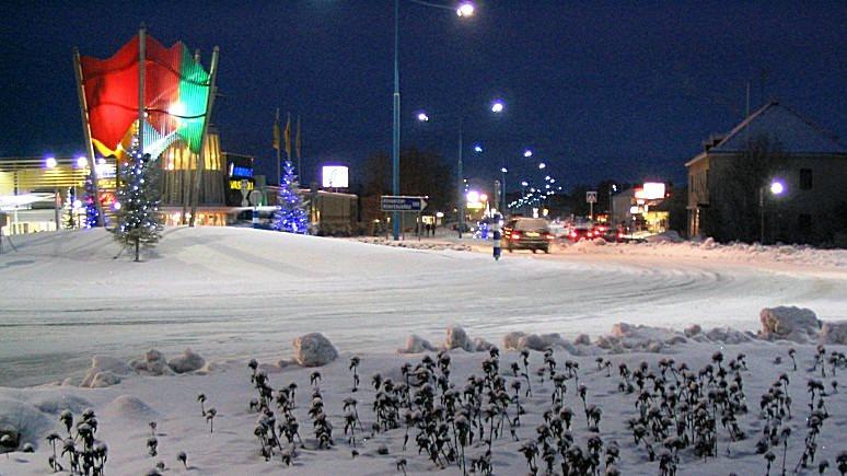 IBO: жители Кольского полуострова зачастили в Финляндию за покупками