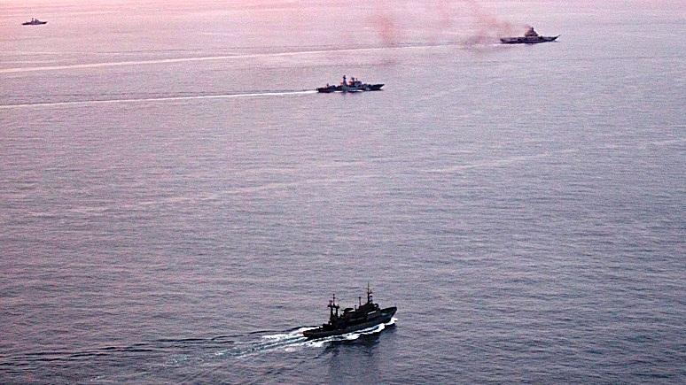 AldriMer: Россия становится мощным и амбициозным противником в новой гонке вооружений