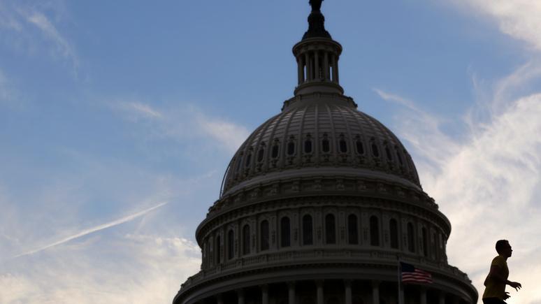CNN: в сенате США предупредили об «асимметричных атаках Путина на демократию»