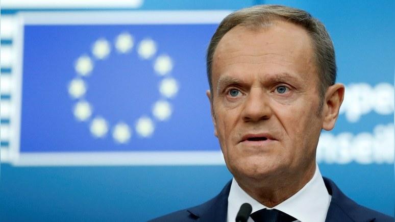 Times: Туск обвинил Польшу в поддержке Москвы и предупредил о её попытке выйти из ЕС