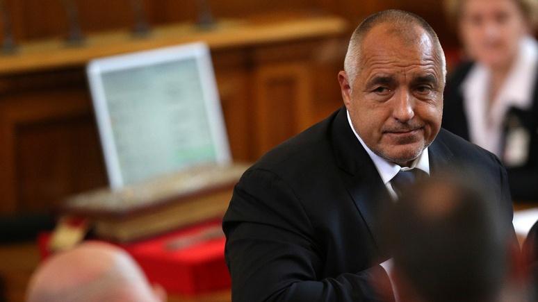 ABC: Болгария предупредила Европу о «сирийском сценарии» на Балканах