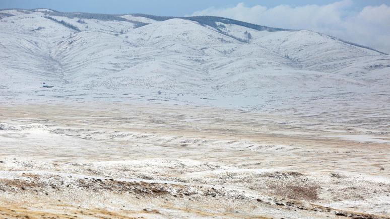 Le Temps: швейцарский археолог обнаружил древнейший скифский курган в сибирской долине Царей
