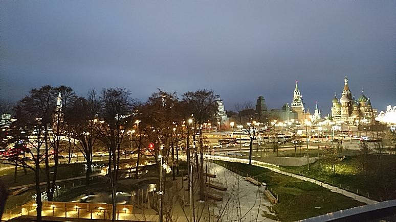 Frankfurter Allgemeine: Москва всё больше напоминает западную столицу — но только внешне