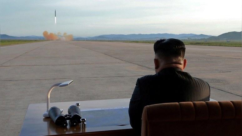 Financial Times усомнилась, что США удастся «максимально надавить» на Кима без помощи России и Китая