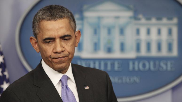 Французский эксперт: отказ Обамы от бомбёжек Сирии — решение, достойное сожаления