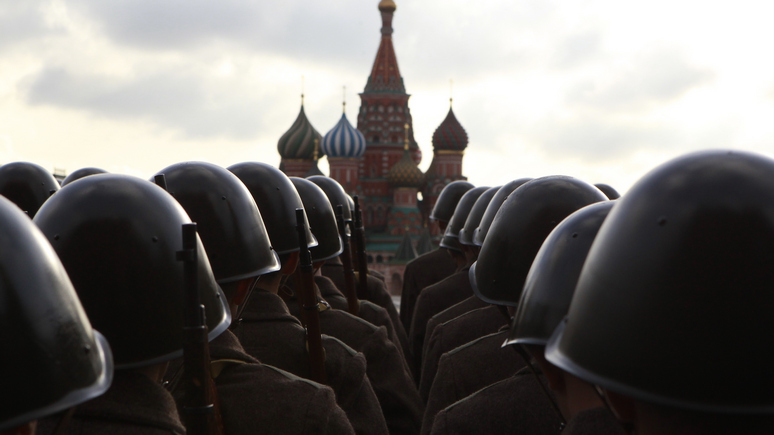 FT: Пентагон усомнился в победе над Россией и Китаем в случае войны