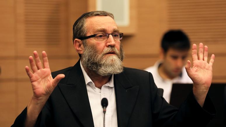 Times of Israel: депутат кнессета припугнул Израиль «превращением в Россию»