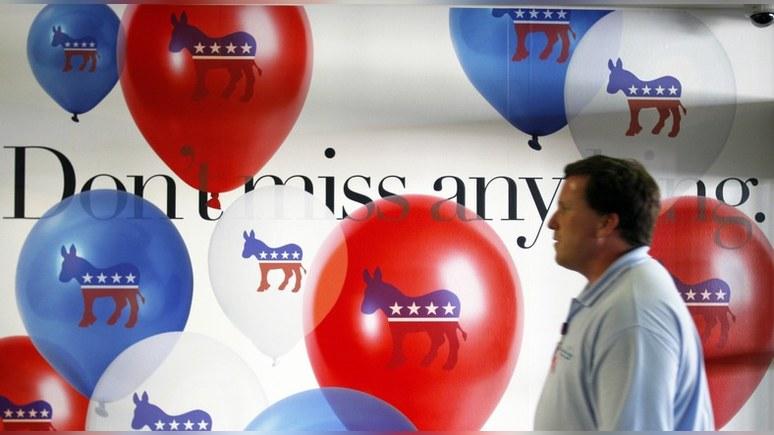 Boston Herald: демократы предпочитают не вспоминать о «настоящем русском сговоре»