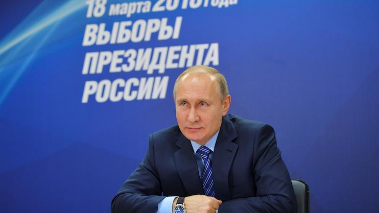 Rzeczpospolita: в преддверии выборов Путин «раздаёт деньги» учителям и врачам