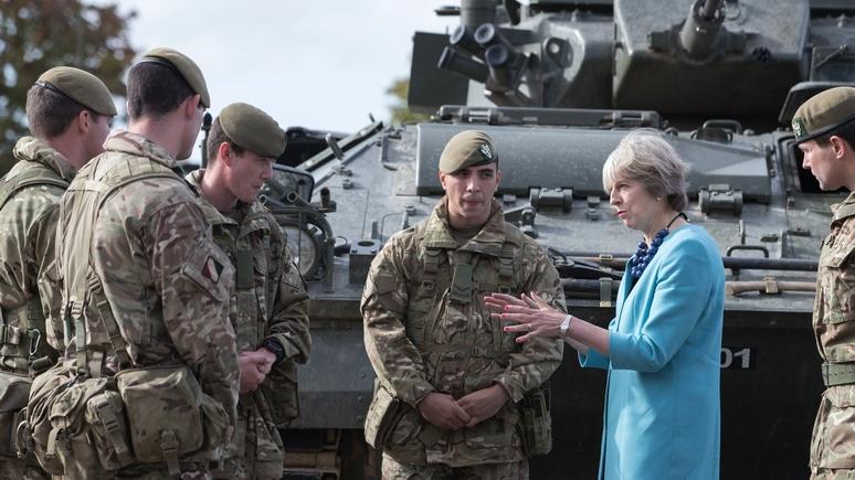 Британский историк: Лондон не зря бьёт тревогу — российская угроза уже на пороге Европы