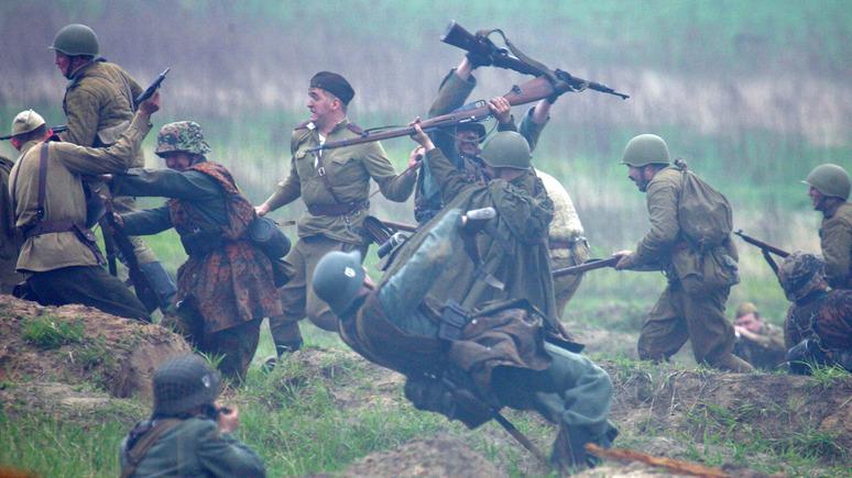 1+1: спикер Рады обвинил Россию в подготовке «агентов-реконструкторов»